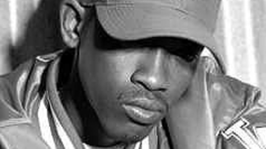 Kurupt Photos