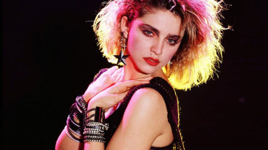 Celebrating Madonna: The Queen of Pop's 50 Most Iconic Moments