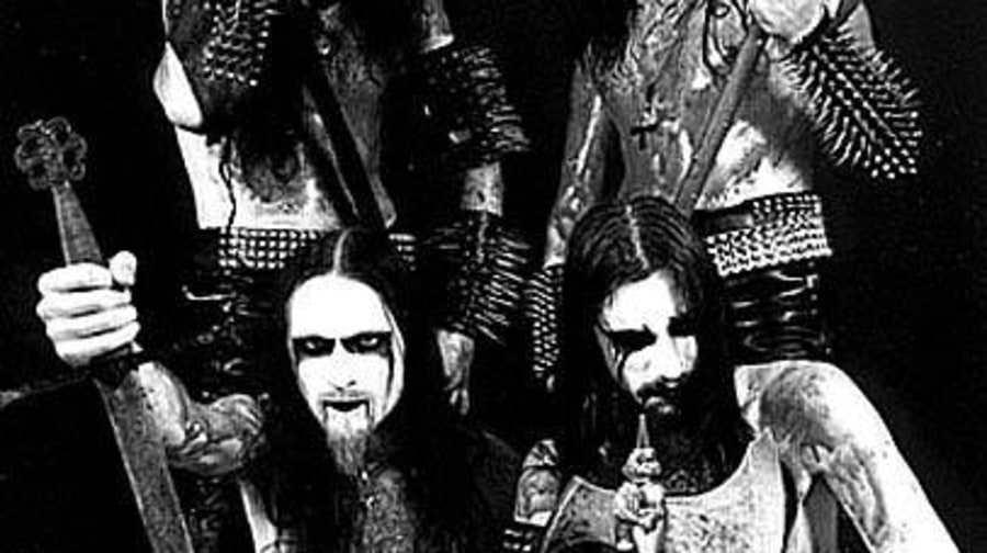Dark Funeral Photos
