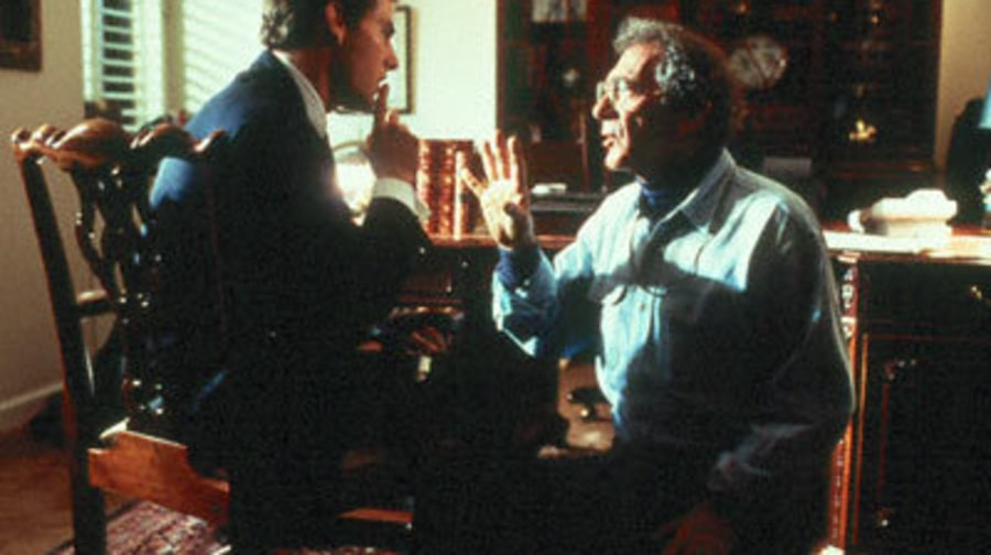 Stills From the Movie The Firm