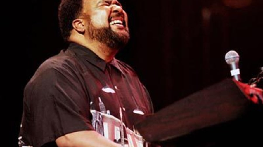 George Duke Photos