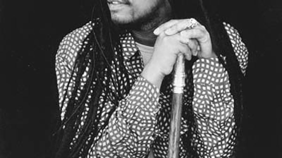 Maxi Priest Photos