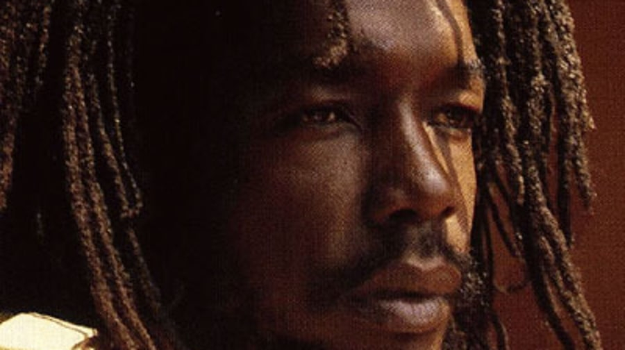 Peter Tosh Photos
