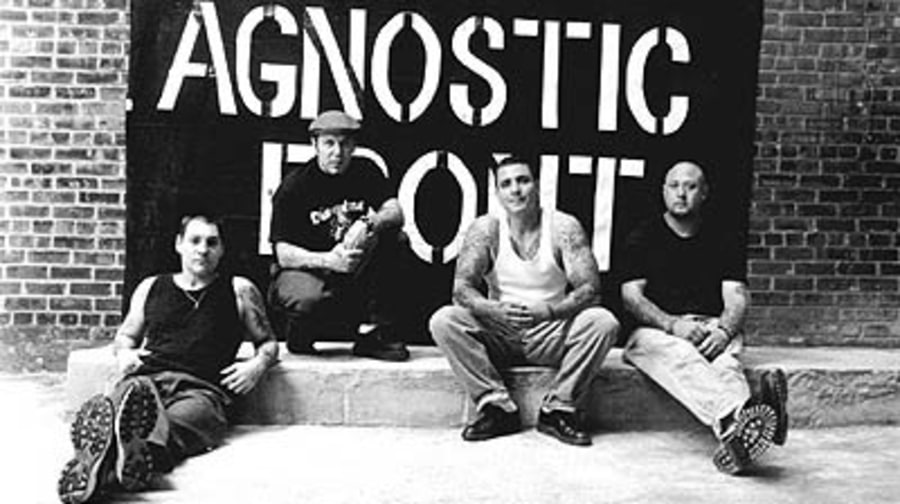 Agnostic Front Photos