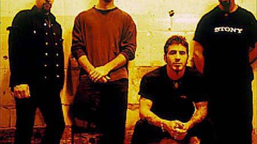 Godsmack Photos