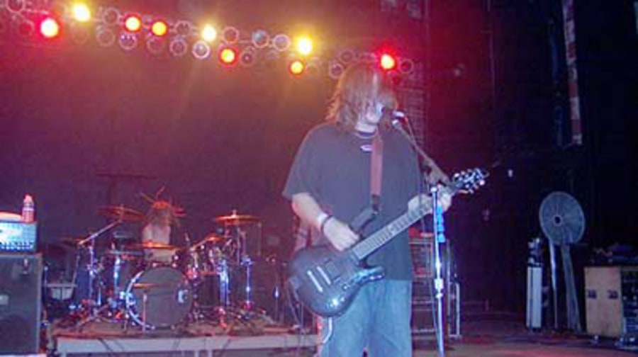 Seether Photos