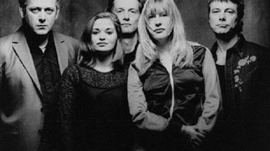 The Mekons Photos
