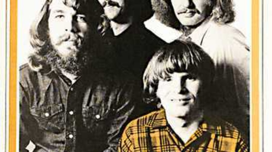 Creedence Clearwater Revival Photos