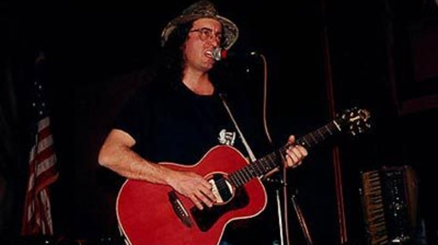 James McMurtry Photos