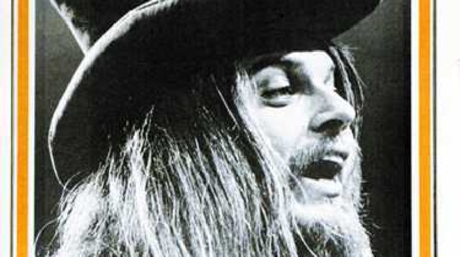 Leon Russell Photos