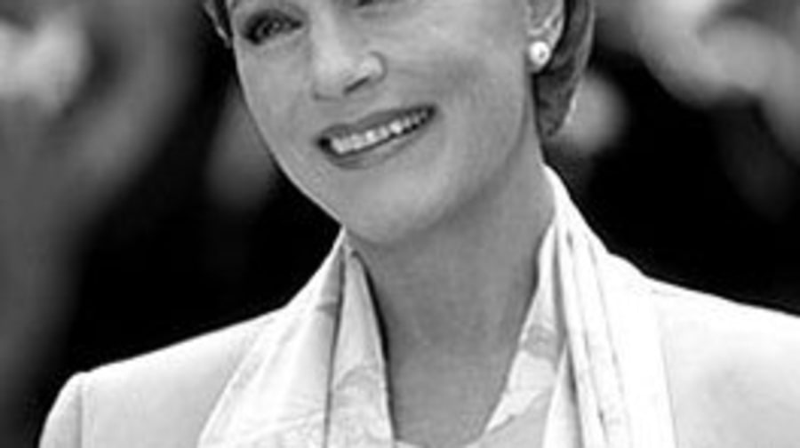 More Julie Andrews