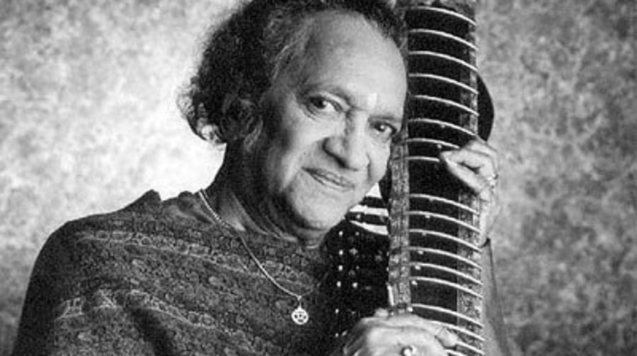 Ravi Shankar Photos