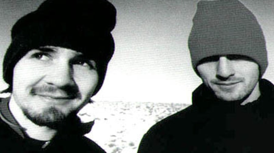 Boards of Canada Photos