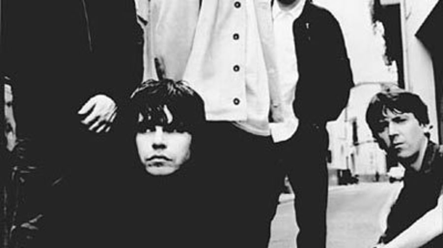 Charlatans U.K. Photos