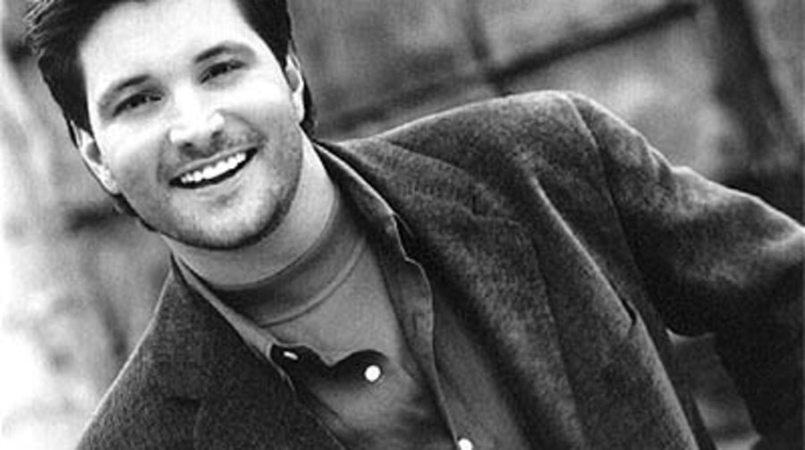 Ty Herndon Photos