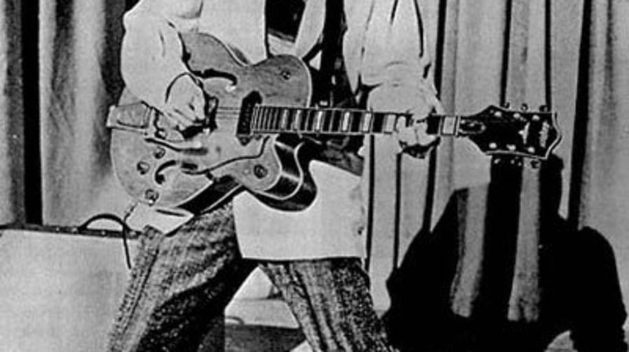 Eddie Cochran Photos