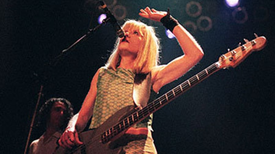 Tom Tom Club Photos