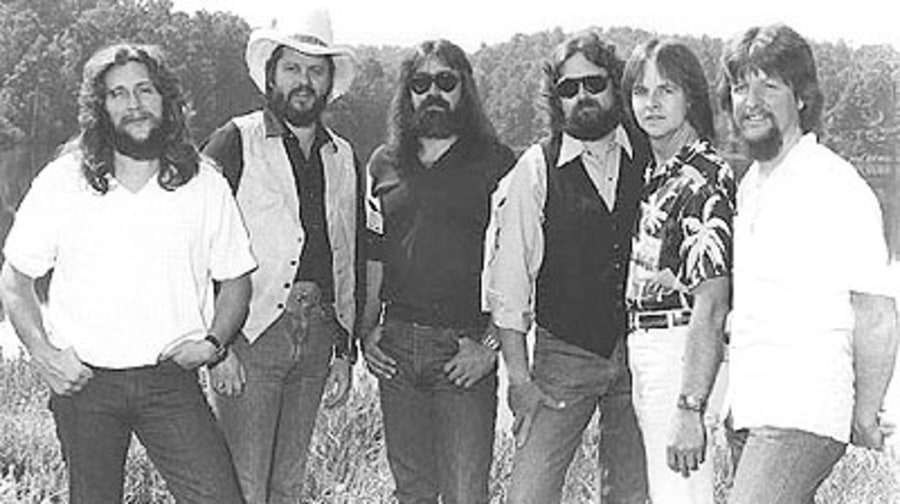 The Marshall Tucker Band Photos