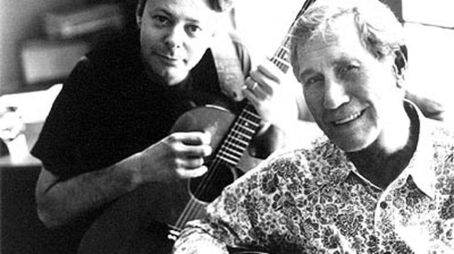 Chet Atkins Photos