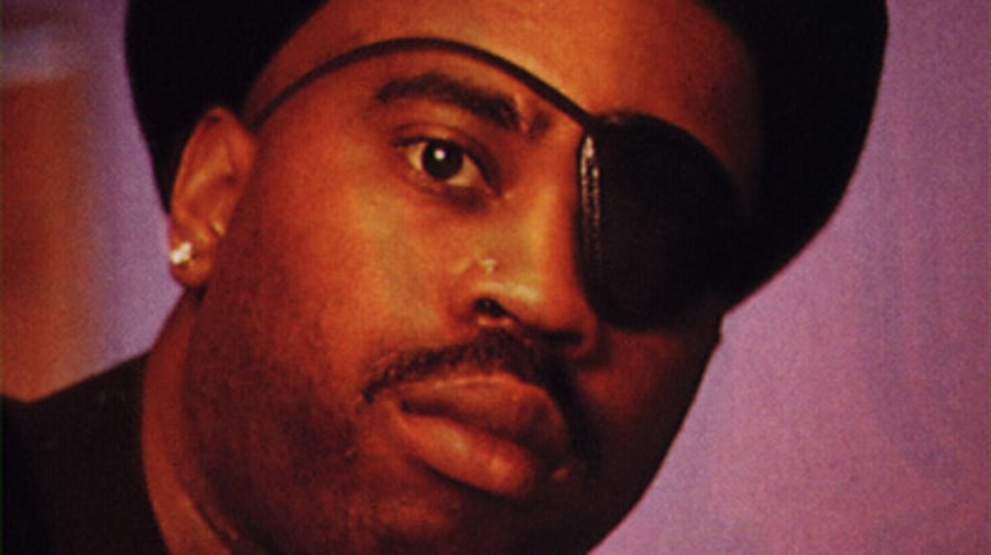 Slick Rick Photos