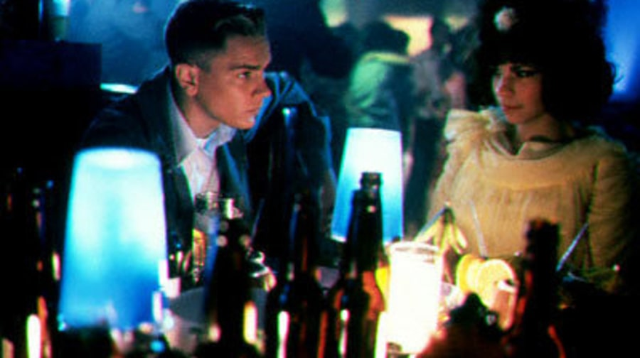 Stills From the Movie Dogfight