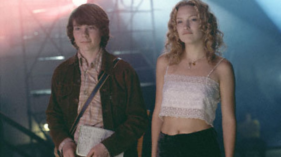 Stills From the Movie Almost Famous
