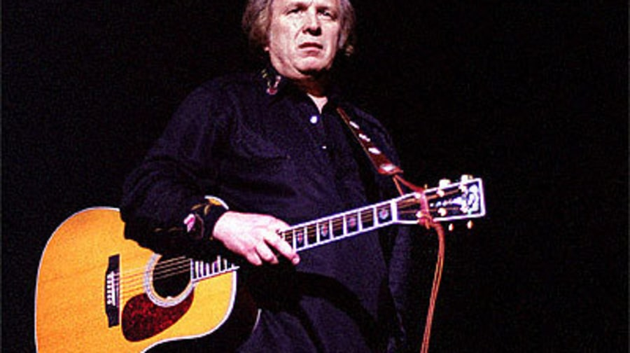Don McLean Photos