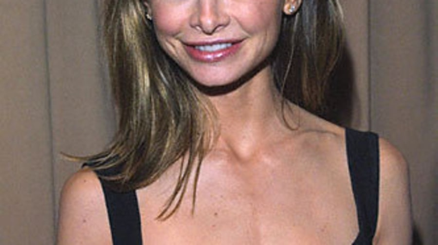 More Calista Flockhart