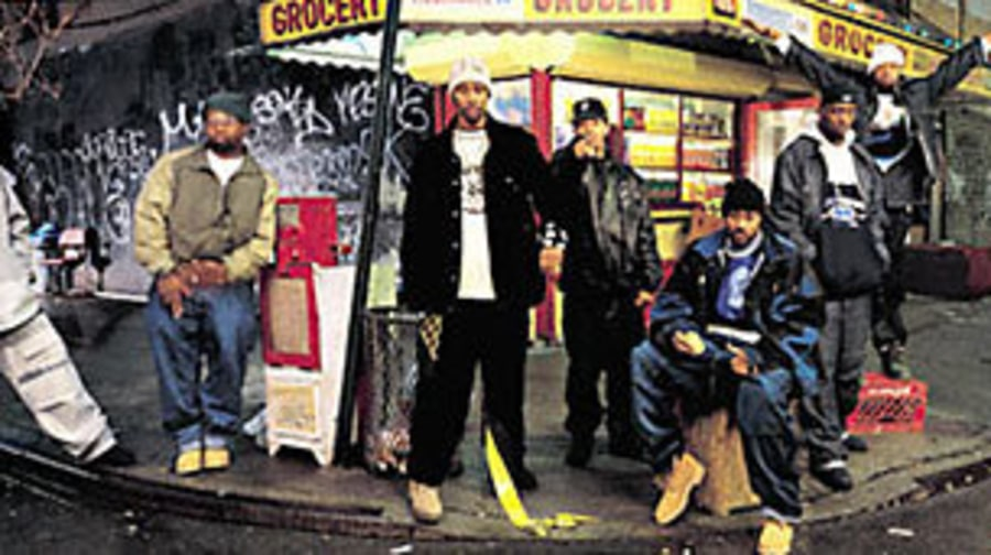 Wu-Tang Clan Photos