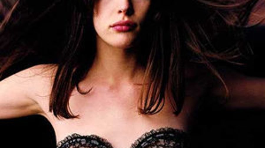 More Liv Tyler