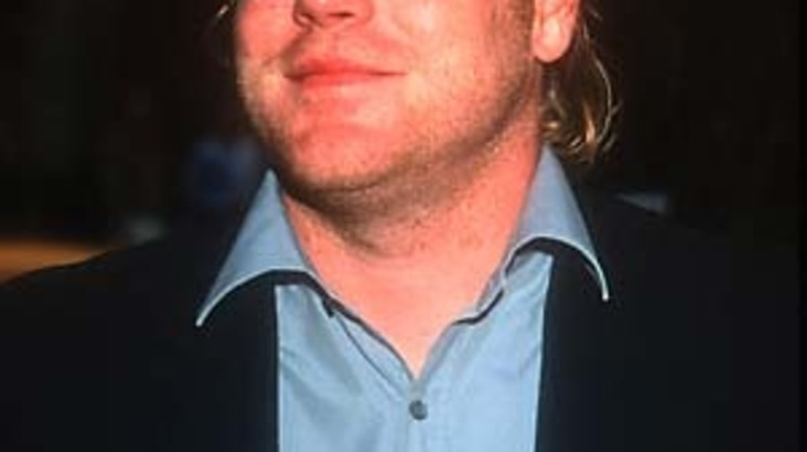 Phillip Seymour Hoffman in
