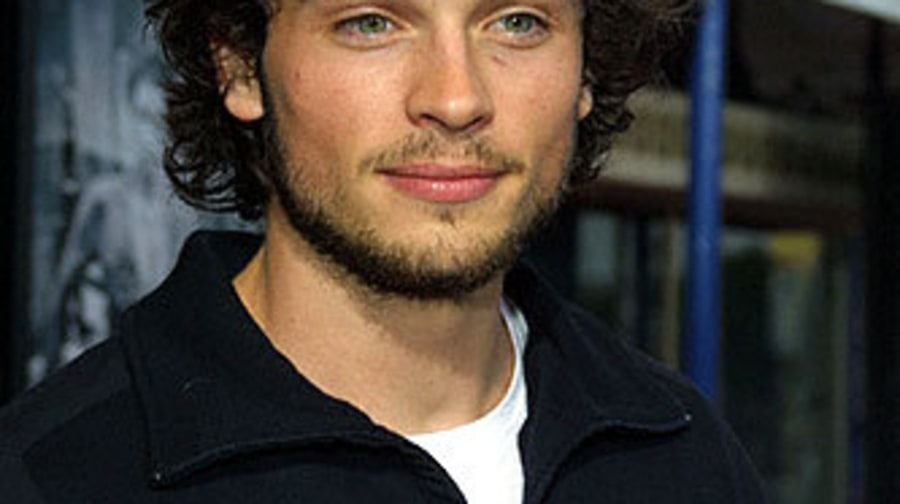 More Tom Welling