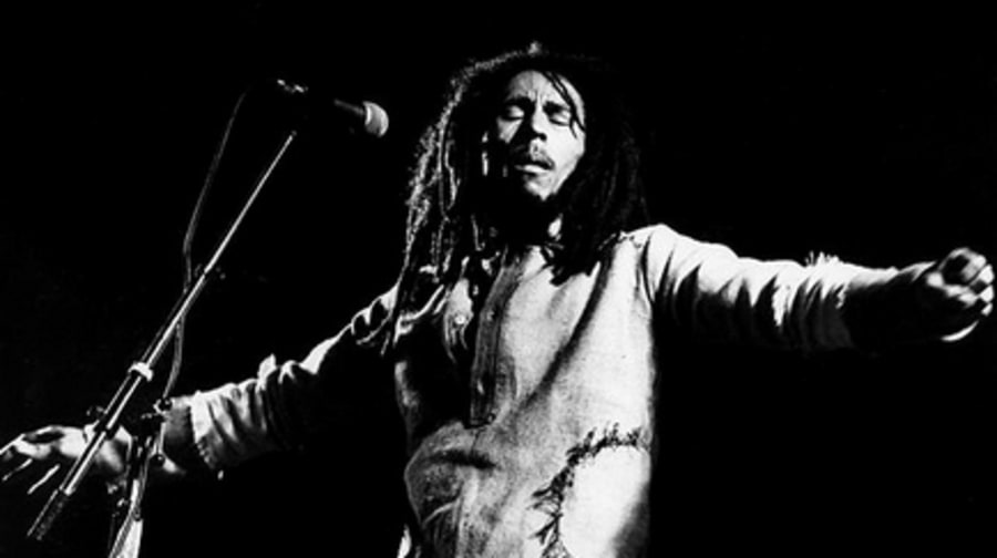 Bob Marley and Beyond: Reggae in the Seventies and Early Eighties