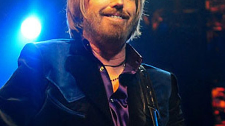 Tom Petty Works New 'Mojo' In Oakland