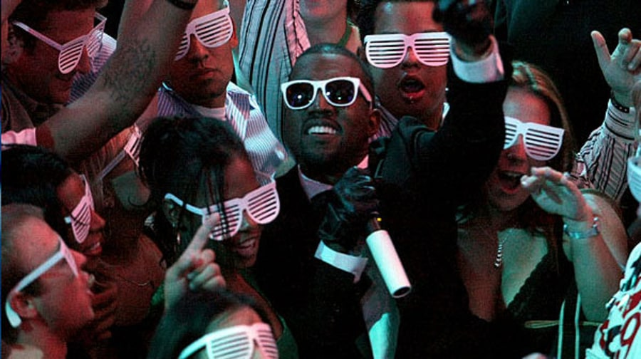 Photos: Kanye West's Career Highs — and Lows