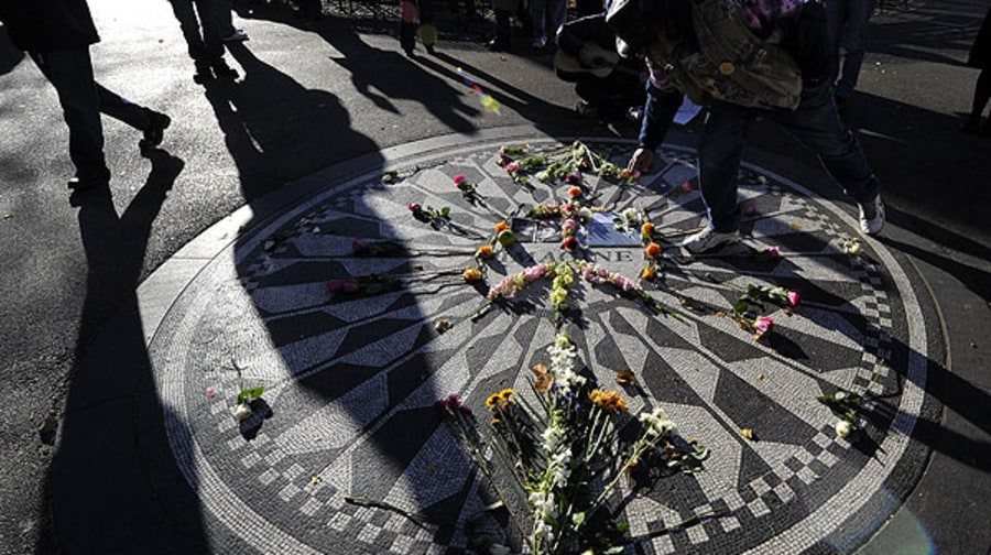 The World Remembers John Lennon