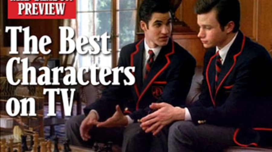 The 11 Best TV Characters of Winter 2011