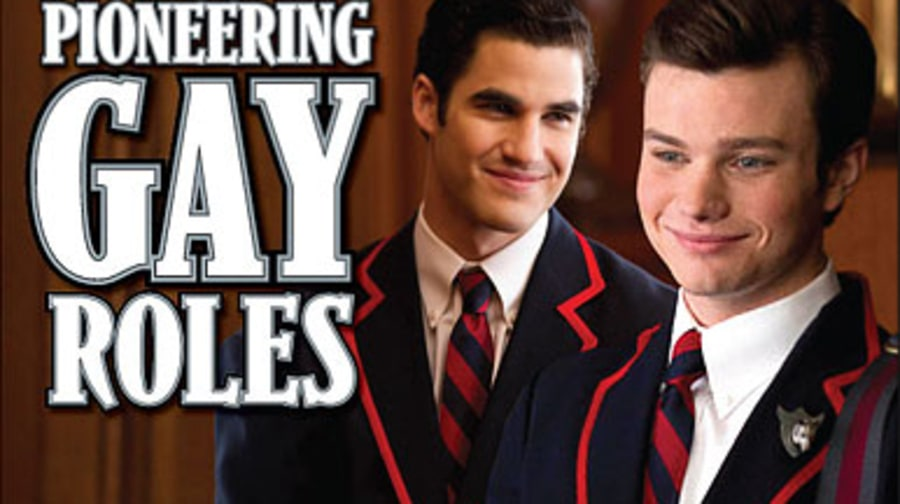 The 15 Most Groundbreaking Gay Roles on Television
