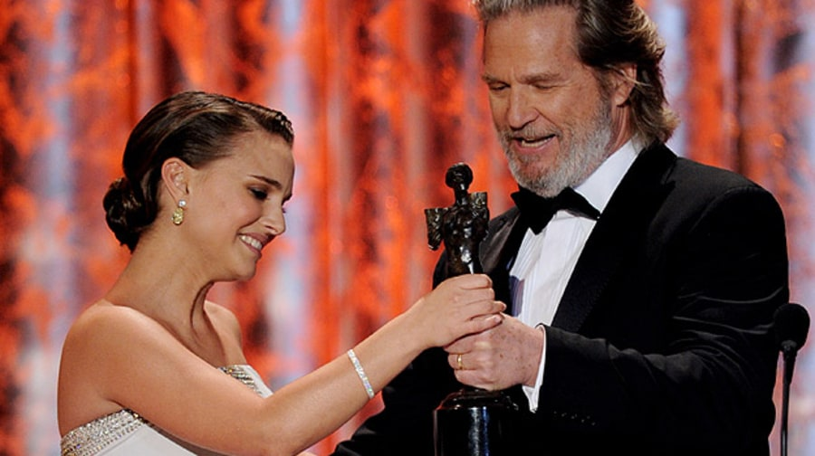 Photos: 2011 Screen Actors Guild Award Winners