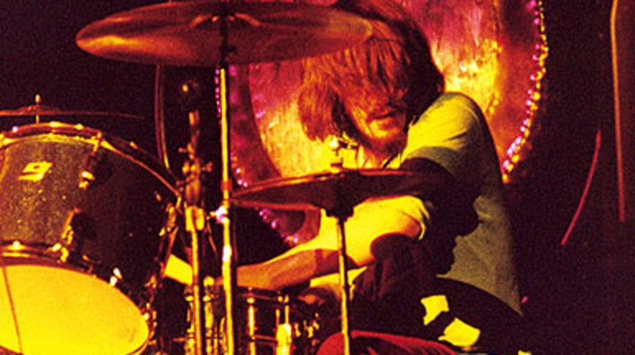 Rolling Stone Readers Pick Best Drummers of All Time