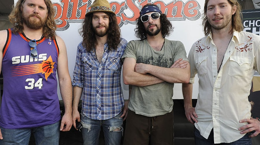 How They Became Rock Stars: The Sheepdogs