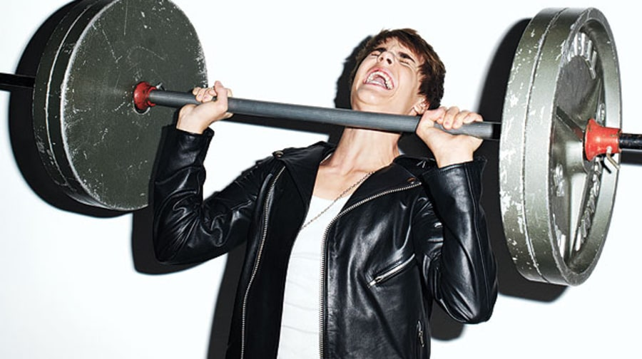 Choice Quotes From Rolling Stone's Justin Bieber Cover Story