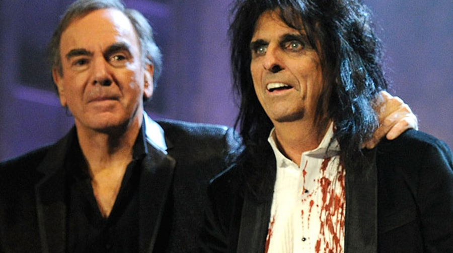 Photos: 2011 Rock and Roll Hall of Fame Induction Ceremony