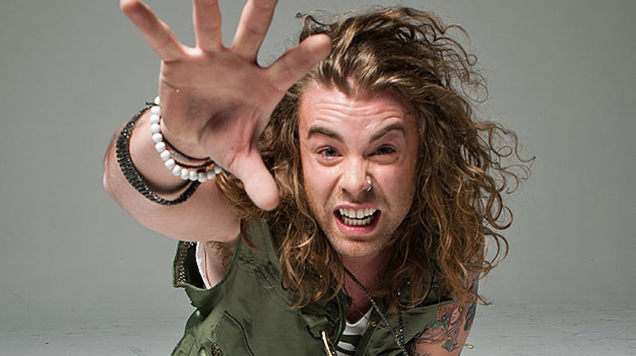 Mod Sun: In The Green Room