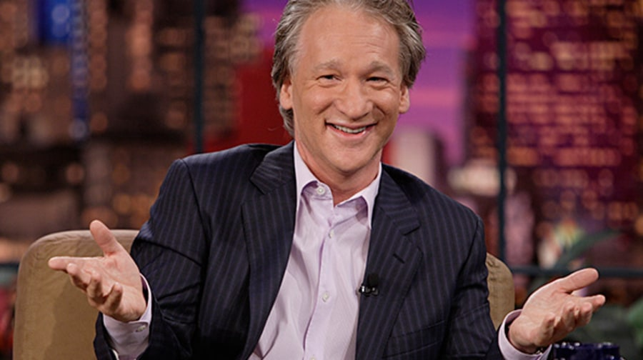 Best of Bill Maher
