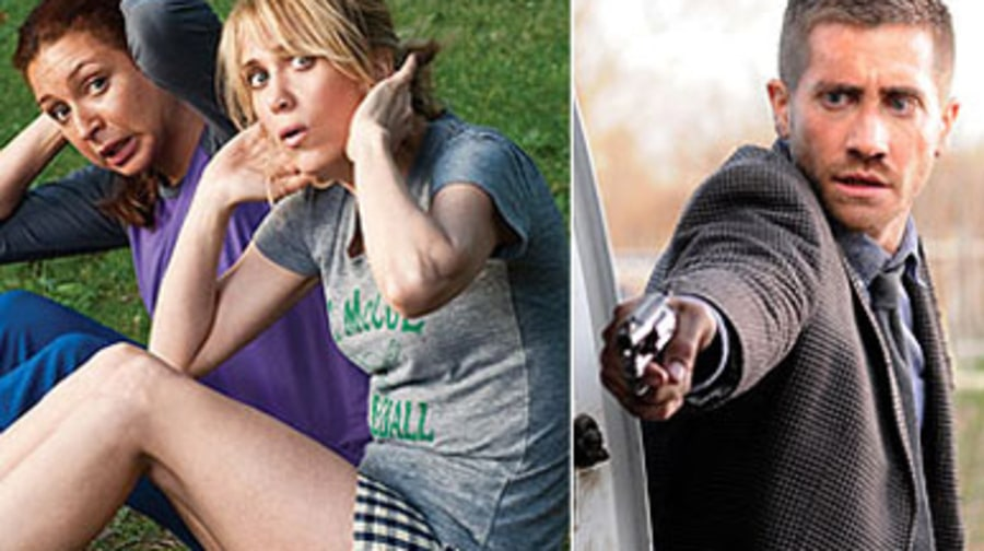 The Best and Worst Movies of 2011 - So Far