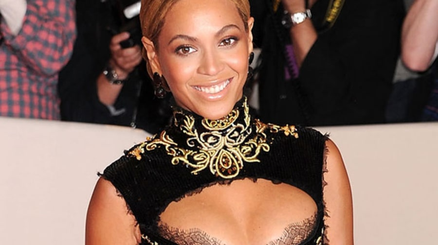 Beyonce's Fashion Evolution