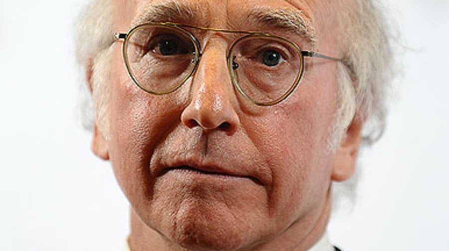 The 'Curb' Effect: How Larry David Changed Comedy Forever