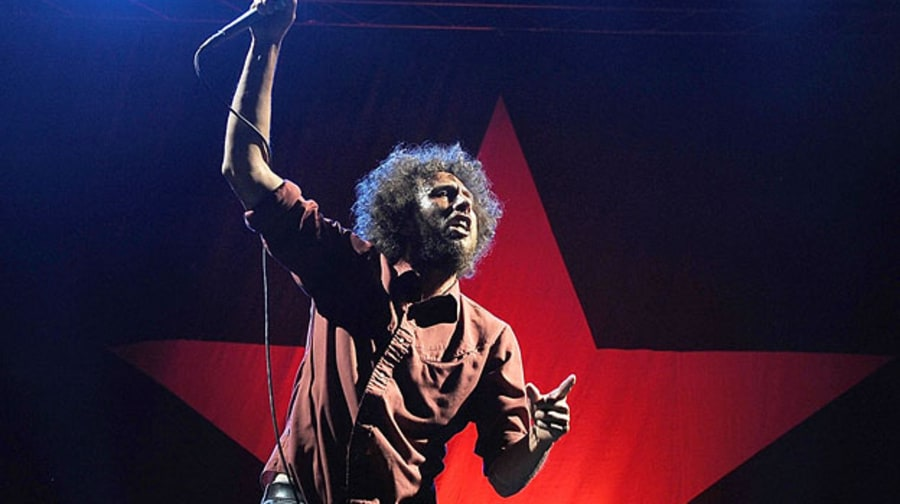 Rage Against the Machine, Muse, Lauryn Hill and more from L.A. Rising