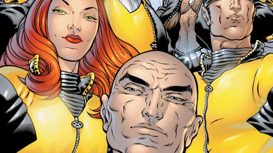 The Best of Grant Morrison